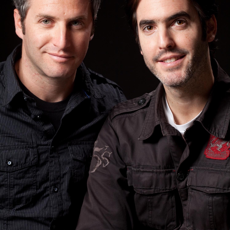 Yoav Paz & Doron Paz