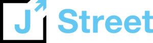 J Street Logo.