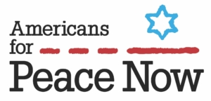 americans for peace now logo