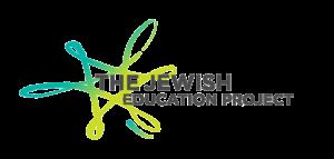 The Jewish Education Project Logo